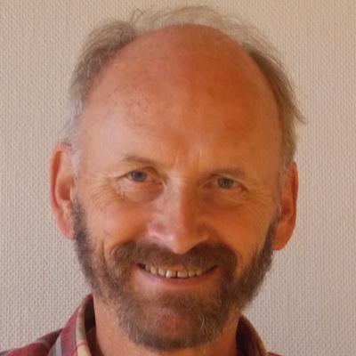 Finn Stuhr